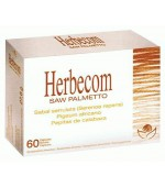 HERBECOM SAW PALMETTO