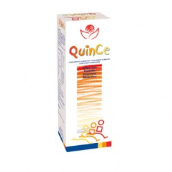 QUINCE Jarabe 250 ML.